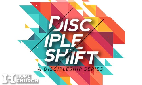 Thumbnail PlaceHolder for DiscipleShift Sermon Series