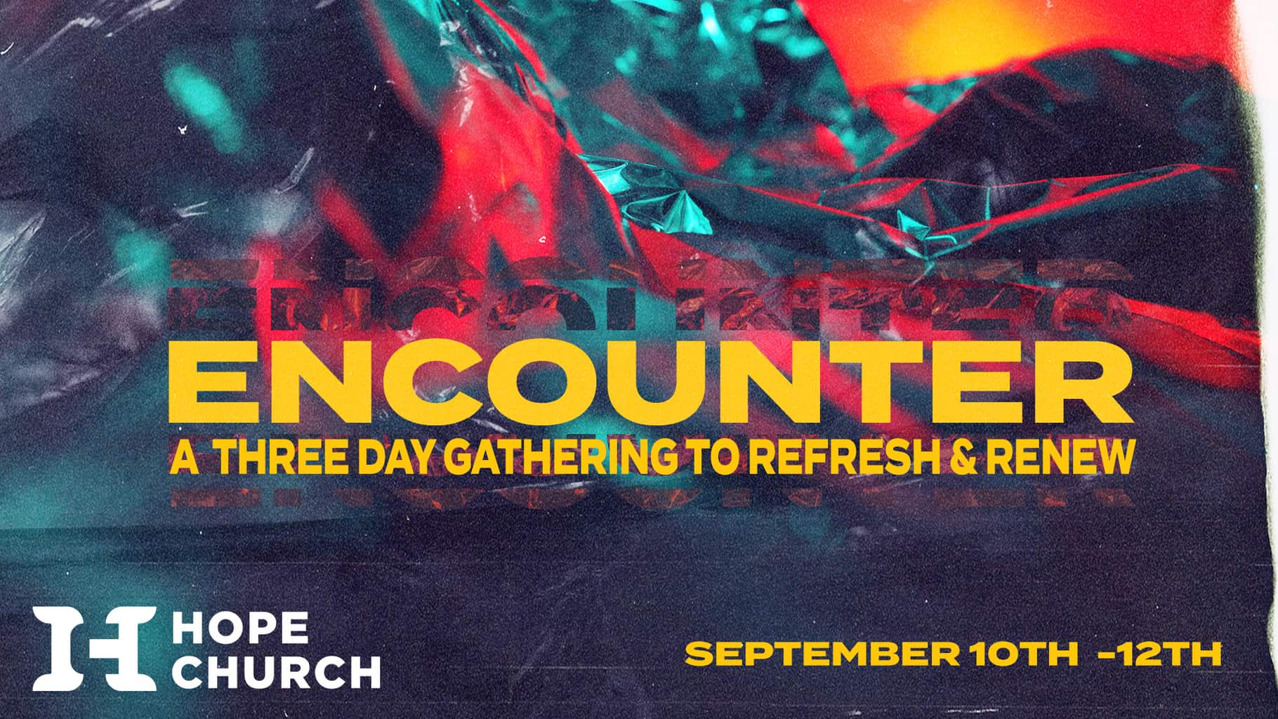 Encounter Placeholder Special Event Graphic