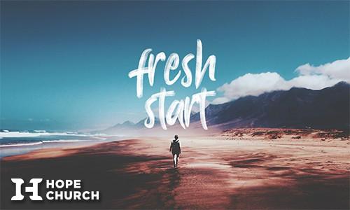 Fresh Start Thumbnail